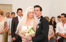 Η Τζούλια Αλεξανδράτου πήρε διαζύγιο και επέστρεψε μόνιμα Ελλάδα