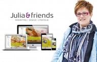 Γερμανία: Επιτυχημένη εμφάνιση σημαίνει επιτυχημένη επιχείρηση- Διαβάστε το πως από την Julia & Friends