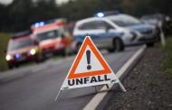 Γερμανία: Θανατηφόρο τροχαίο! Μοτοσικλέτα έπεσε σε άμαξα με παιδιά