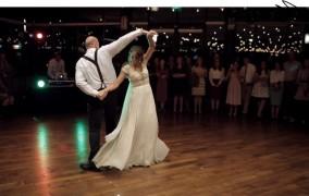 Ο μπαμπάς της νύφης...εξαφάνισε το γαμπρό ! (video)