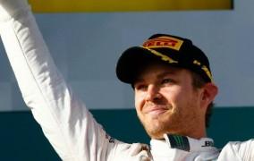 Γερμανία: Παγκόσμιος πρωταθλητής ο Rosberg!