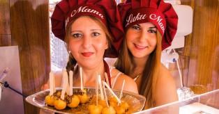 Γερμανία: Οι πιο διάσημοι σπιτικοί λουκουμάδες από την Luku Mama