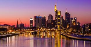 Η Φρανκφούρτη δεν είναι η Βαρετή Πόλη που όλοι πιστεύατε!