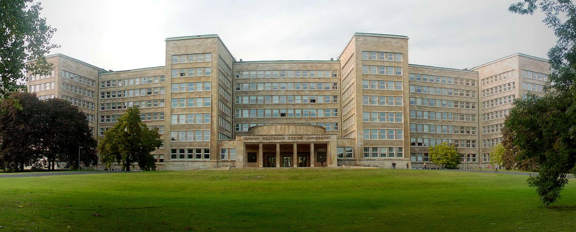 Goethe_University_Frankfurt_Poelzig_Building