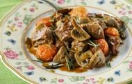 Δε ξέρετε τι να μαγειρέψετε; Ορίστε το Μενού της εβδομάδας (13-19/11)!