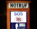 Γερμανία: Οι τηλεφωνικοί αριθμοί έκτακτης ανάγκης