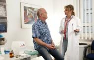 Γερμανία: Οι Γερμανοί επισκέπτονται υπερβολικά συχνά το γιατρό με πόνο στην πλάτη