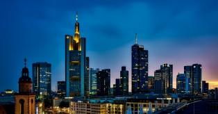Γερμανία: Το 2018 η Φραγκφούρτη θα έχει περισσότερους από 750.000 κατοίκους