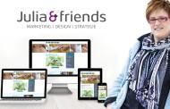 Julia & Friends: Πως ένα