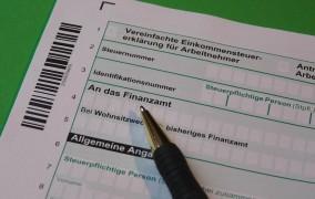 Γερμανία: Προθεσμίες για την Υποβολή Φορολογικών Δηλώσεων