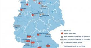 Γερμανία: Δικαίωμα αποζημίωσης για την απεξάρτηση από την πυρηνική ενέργεια