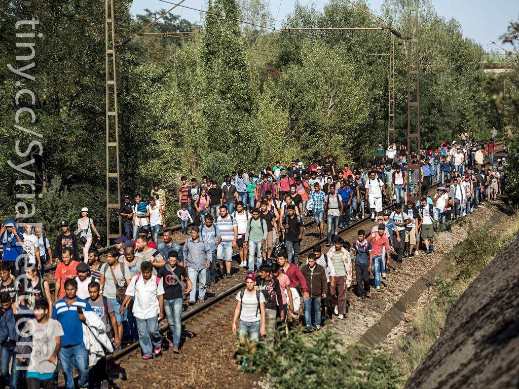 Μέρκελ: Δεν υπάρχει όριο στον αριθμό προσφύγων που θα δεχθεί η Γερμανία