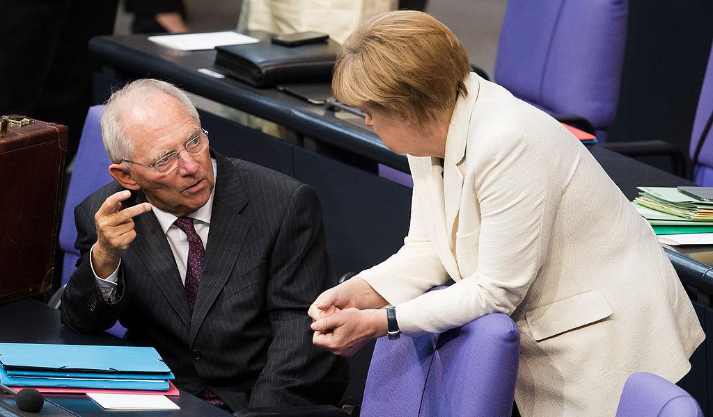 Αντιδρούν οι Γερμανοί βουλευτές: Ζητούν αποχώρηση από το ελληνικό πρόγραμμα, αν δεν συμμετέχει το ΔΝΤ