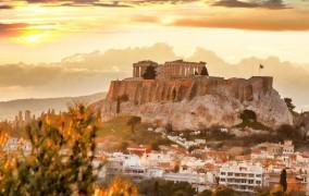 H Aθήνα στα 17 καλύτερα μέρη του κόσμου για ταξίδια το 2017 - Δείτε τη λίστα
