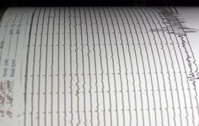 Δύο αισθητοί σεισμοί ταρακούνησαν τη Ζάκυνθο