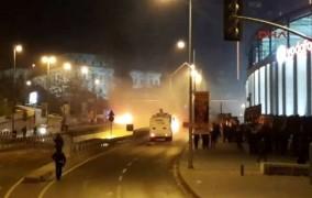 Έκτακτο! Δύο εκρήξεις στην Κωνσταντινούπολη -Τουλάχιστον 20 τραυματίες