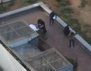 Έλληνας ο σκληρός ληστής που αυτοκτόνησε στην Ομόνοια μετά από μάχη