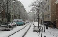Γερμανία: Αναγνωρίζεται από την Εφορία το κόστος Εκκαθάρισης Χιονιού απ' το πεζοδρόμιο;