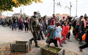 Δανός βουλευτής προτείνει να Πυροβολούν τους Πρόσφυγες για να μην μπαίνουν στη χώρα