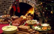 Τα tips της Ελένης Ψυχούλη για τα απομεινάρια του γιορτινού τραπεζιού