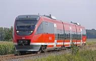Γερμανία: Ενημέρωση για το πρόγραμμα δρομολογίων της Deutsche Bahn