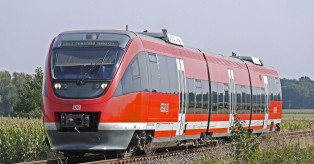 NRW: Αλλαγές δρομολογίων στη Deutsche Bahn από την Κυριακή, 11 Δεκεμβρίου