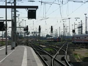 Wittenberg: Τραγικό ατύχημα – Δύο εργάτες παρασύρθηκαν από τρένο και σκοτώθηκαν