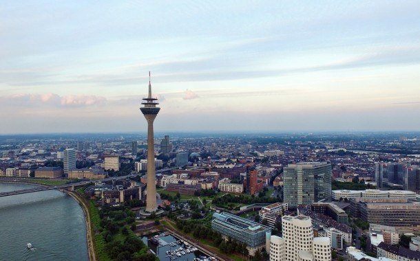 Düsseldorf: Η