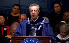 Έλληνας ο νέος πρόεδρος του Πανεπιστημίου Delaware!