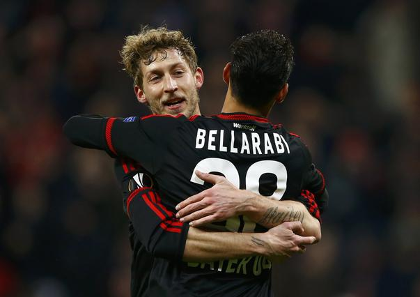 Bundesliga: Ο Κίσλινγκ «ξέρανε» τη Σάλκε - Αναλυτικά τα αποτελέσματα της αγωνιστικής
