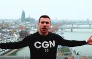 Σαρώνει στη Γερμανία το τραγούδι του Ποντόλσκι! (vid)