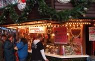 Dresden: Πάνω από 2,5 εκατομμύρια άνθρωποι επισκέφτηκαν τη Χριστουγεννιάτικη Αγορά «Striezelmarkt»