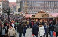Γερμανία: Πως μπορείτε να προστατευτείτε από τους «πορτοφολάδες» κατά την επίσκεψή σας στη Χριστουγεννιάτικη Αγορά;