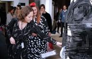 Βερολίνο: Εβδομάδα μόδας με πολλές εντυπωσιακές κολεξιόν