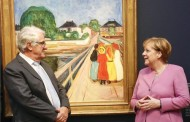 To Μουσείο Μπαρμπερίνι είναι το νέο κόσμημα της Γερμανίας