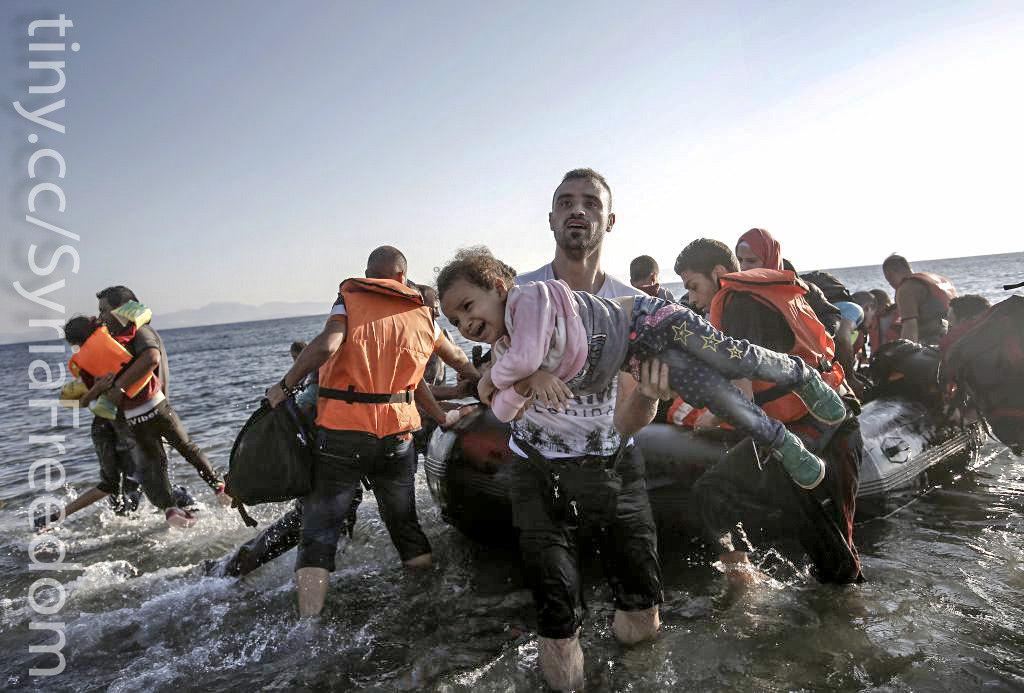 Υπερ-διπλάσια μείωση των αιτήσεων ασύλου στη Γερμανία
