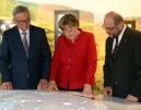 Γερμανία: Μέρκελ εναντίον Σουλτς στις εκλογές του Σεπτεμβρίου
