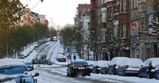 Γερμανία: Τι ισχύει αν αργήσω στη δουλειά μου λόγω καιρού;