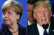 Η Γερμανία ψάχνει συμμάχους κατά των ΗΠΑ – Στο «περίμενε» έχει τη Μέρκελ ο Τραμπ