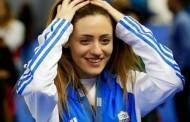 Νέο Χρυσό μετάλλιο για την Άννα Κορακάκη στο Μόναχο!
