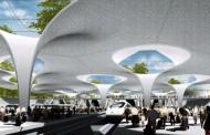 Κάντε μια Εικονική Περιήγηση στο νέο επερχόμενο Σιδηροδρομικό Σταθμό της Στουτγάρδης