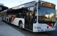 Οδηγός του ΟΑΣΘ δεν άνοιξε την πόρτα σε επιβάτη κι αυτός κάθησε μπροστά μπλοκάροντας το λεωφορείο. Τι έγινε μετά;