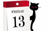 «Παρασκευή και 13»: Έχουμε δίκιο να τη φοβόμαστε;