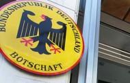 Βραβείο καθηγητή Γερμανικών από την πρεσβεία της Γερμανίας