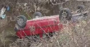 Εύβοια: Δυο νέα παιδιά νεκρά σε τροχαίο – Το αυτοκίνητο έπεσε σε κανάλι