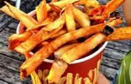 Προειδοποίηση: Το πολύ ψήσιμο ή τηγάνισμα μπορεί να κάνει καρκινογόνες τις πατάτες