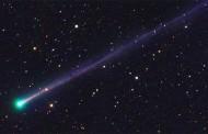 Ποδαρικό στη... Γη κάνει ο κομήτης 45P/Honda-Mrkos-Pajdušáková