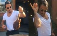 Ξεκαρδιστικό βίντεο: Πώς ένας Τούρκος χασάπης έγινε... viral μόνο με μια κίνηση