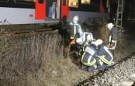 Bochum: Βλάβη σε τρένο – Οι επιβάτες παρέμειναν εγκλωβισμένοι και αβοήθητοι για ώρες