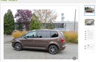 Με «γκρίνια» θέλει να ξεφορτωθεί αυτοκίνητό του μέσω Ebay. Θα τα καταφέρει;